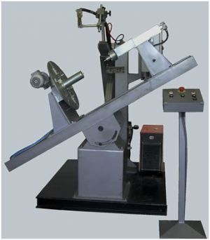 Установка АС310 для МИГ/МАГ-сварки кольцевых швов