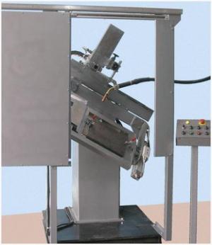 Установка АС336 для МИГ/МАГ-сварки продольных швов