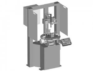 Установка АС399-С5 для ТИГ-сварки кольцевых швов