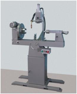 Установка АС349 для МИГ/МАГ-сварка кольцевых швов