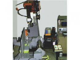 Robotic system UDS748
