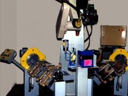 Robotic system UDS749