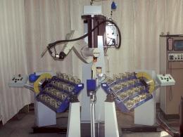 Robotic system UDS751